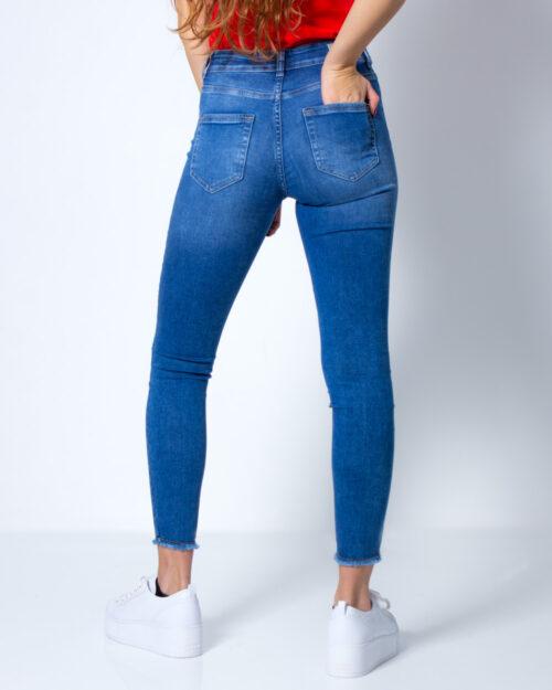 Jeans skinny Only Blush Blue Denim – 40623