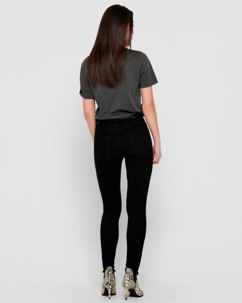 Jeans skinny Only BLUSH Nero – 59551