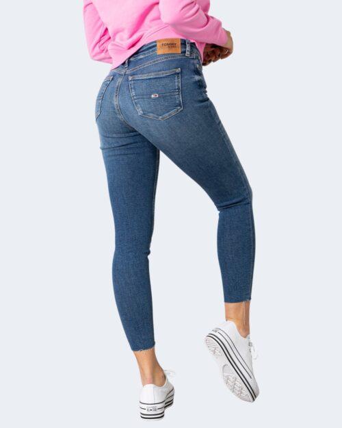 Jeans skinny Tommy Hilfiger NORA Denim – 71483
