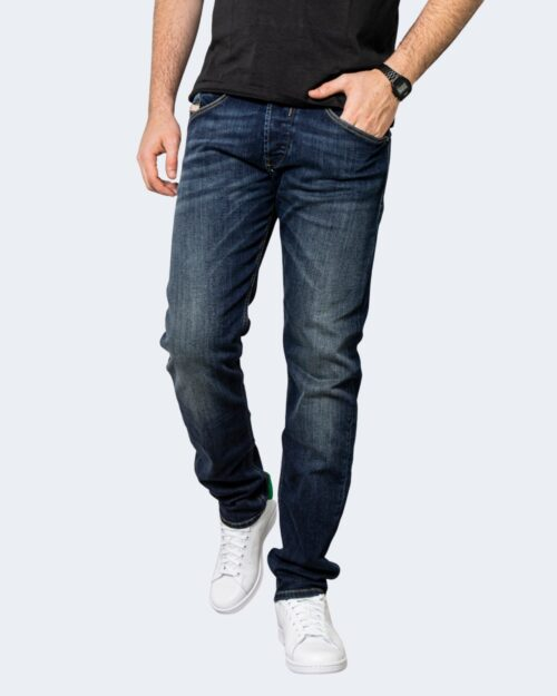 Jeans slim Diesel BELTHER Denim – 71339