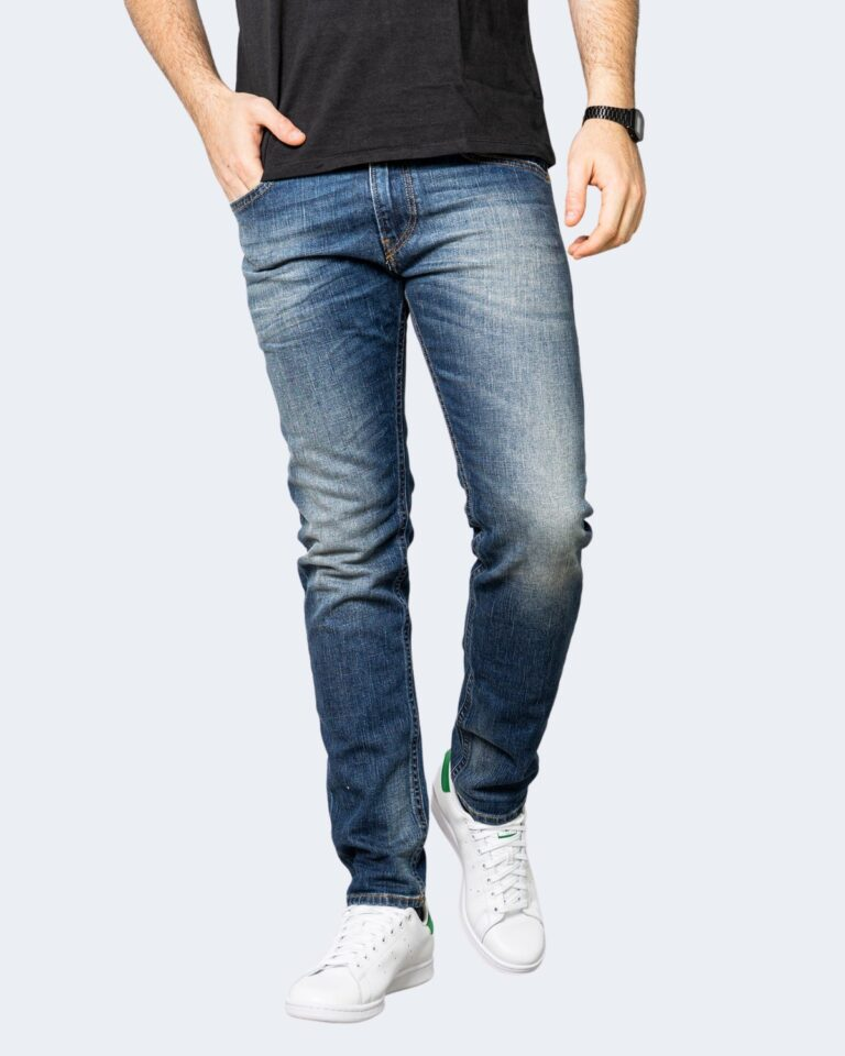 Jeans slim Diesel THOMMER Denim - Foto 1