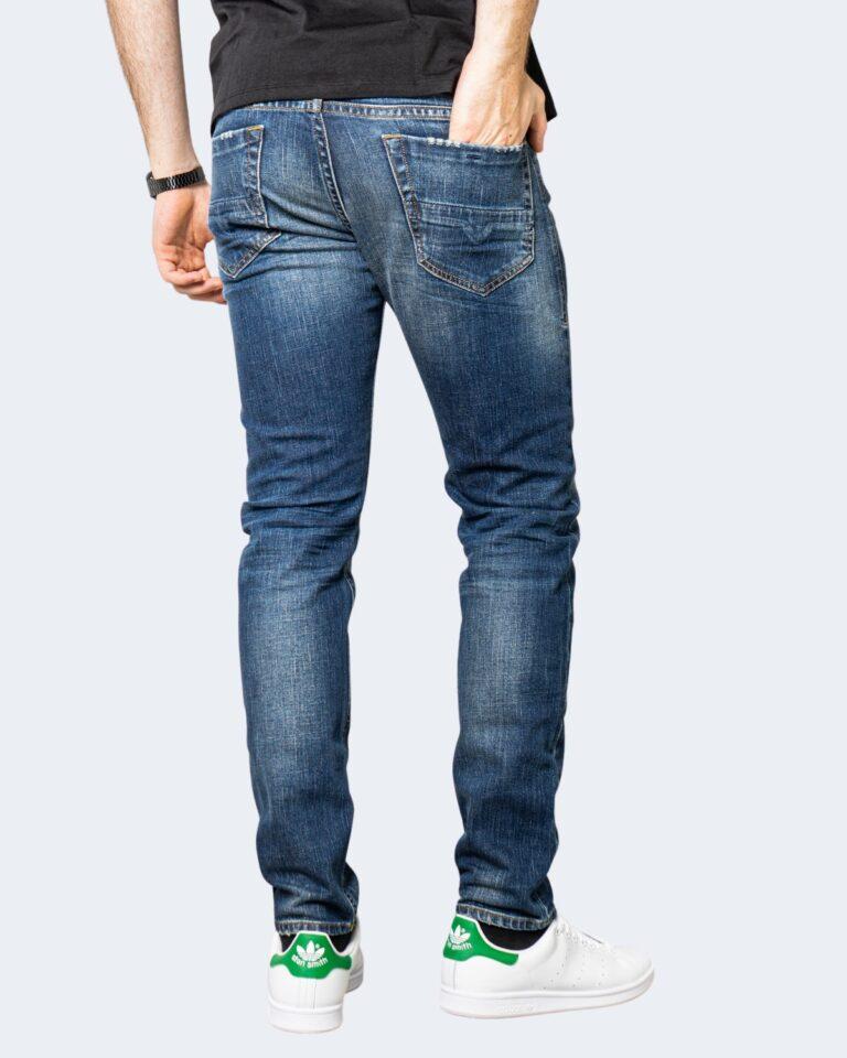 Jeans slim Diesel THOMMER Denim - Foto 2