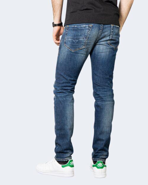 Jeans slim Diesel THOMMER Denim - Foto 3