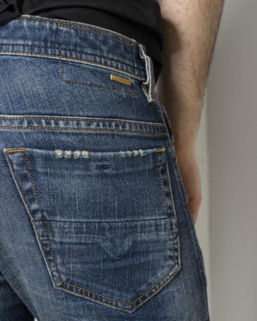 Jeans slim Diesel THOMMER Denim - Foto 4