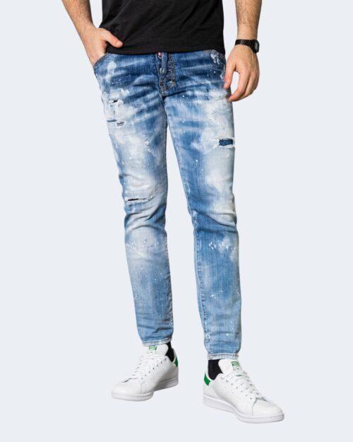 Jeans slim Dsquared2 SKATER Denim – 71341