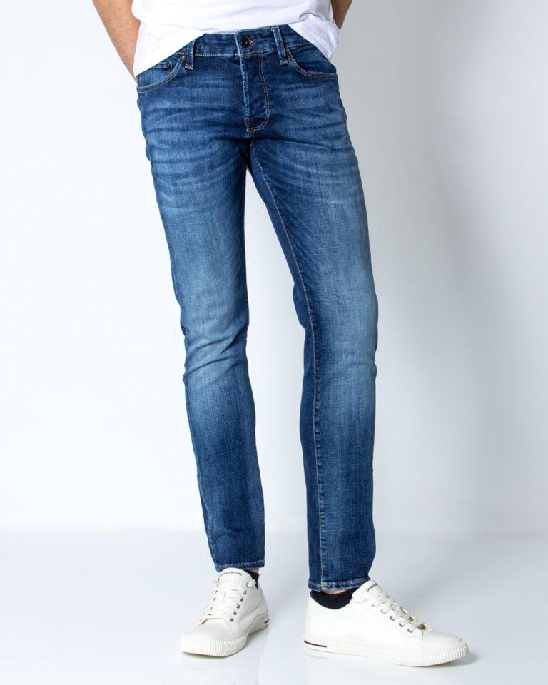 Jeans slim Jack Jones GLENN Denim - Foto 1