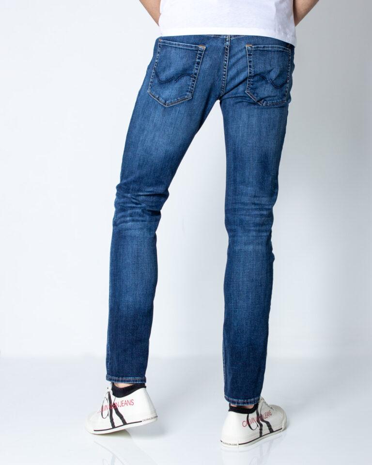 Jeans slim Jack Jones GLENN Denim - Foto 2