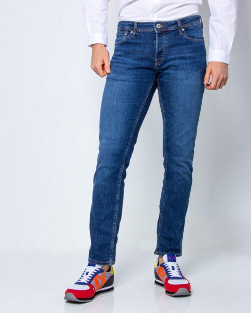 Jeans slim Jack Jones GLENN ORIGINAL AM 814 Denim – 27424