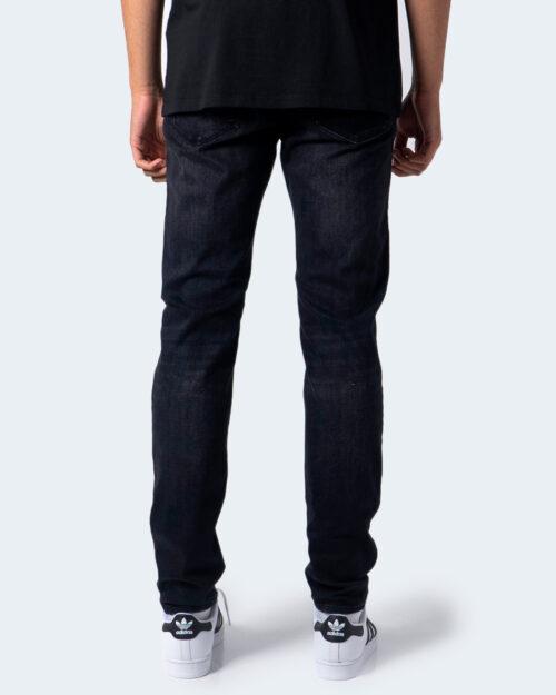 Jeans slim Jack Jones GLENN Nero - Foto 3