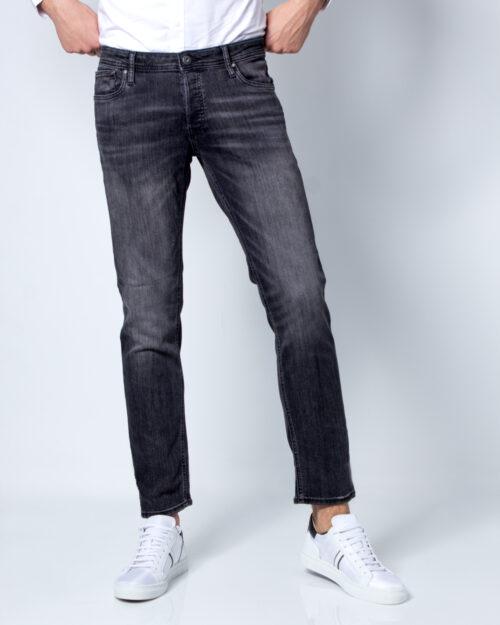 Jeans slim Jack Jones Glenn Nero – 30880