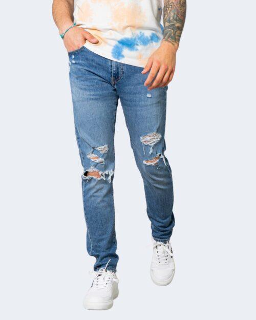 Jeans slim Levi's® 512  TABOR Denim – 71327