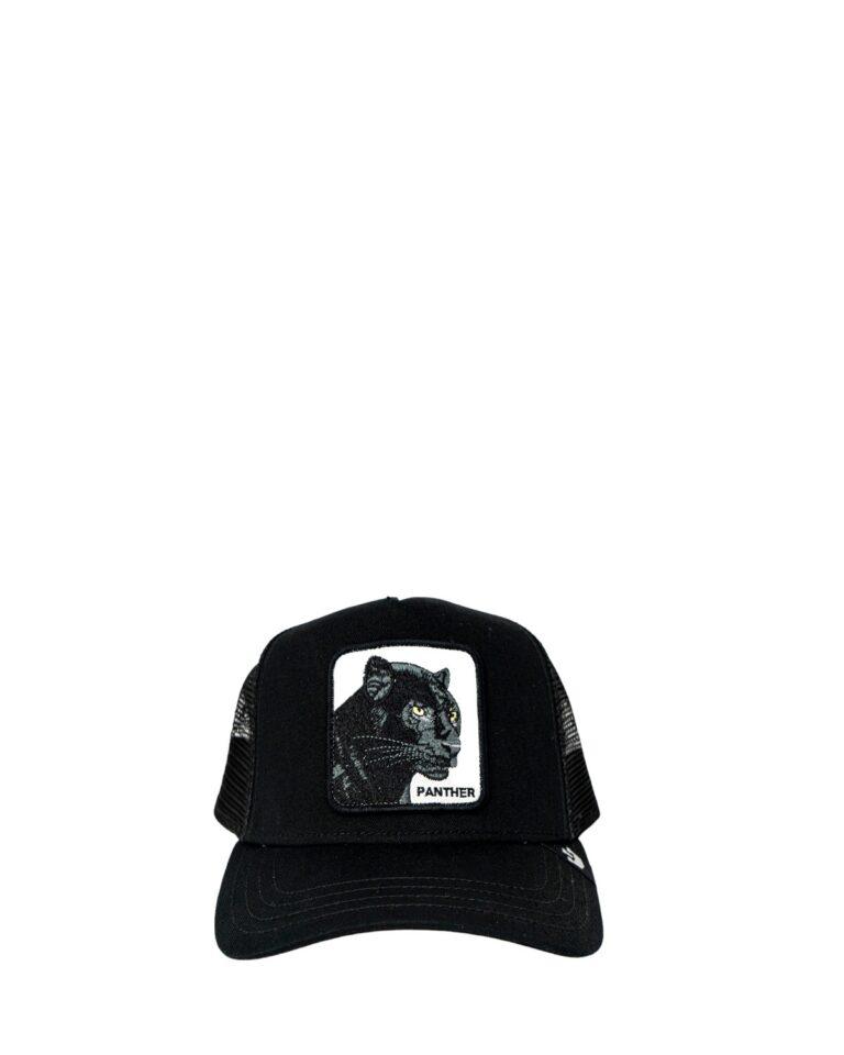 Cappello con visiera GOORIN BROS PANTERA Nero - Foto 5