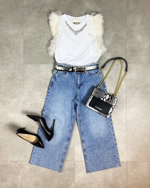 OUTFIT DONNA SLIM FASHION #1882