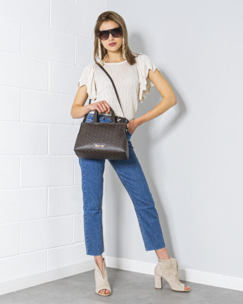 OUTFIT DONNA SLIM JEANS #6679
