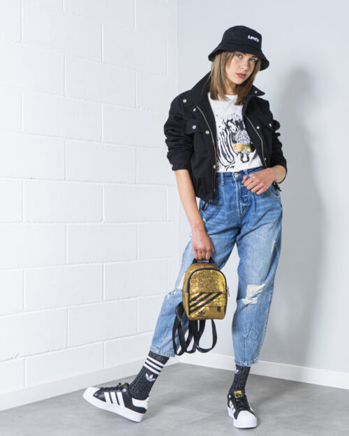 OUTFIT DONNA LOOSE FIT SKATER #5322