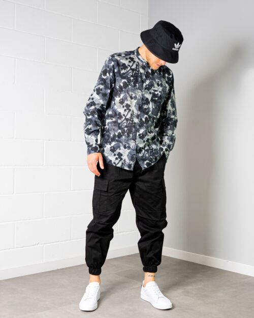 OUTFIT UOMO OVER STREET FASHION #6940