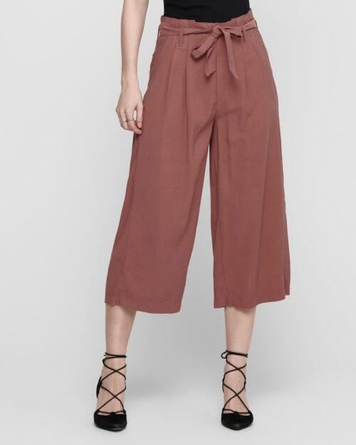 Pantaloni a palazzo Only AMINTA-ARIS Rosa – 42076