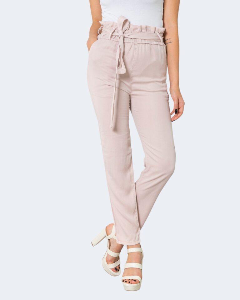 Pantaloni One.0 CON FUSCIACCA Rosa - Foto 2
