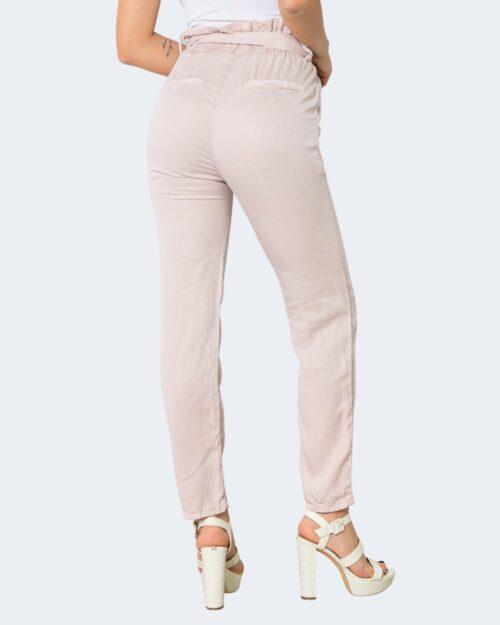 Pantaloni One.0 CON FUSCIACCA Rosa - Foto 3