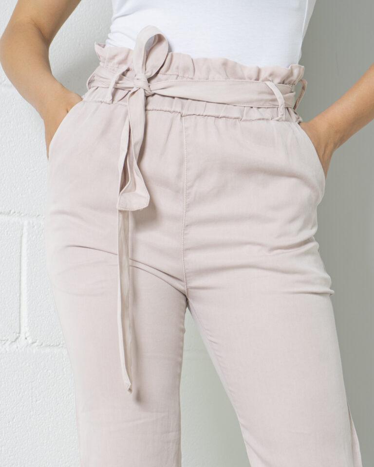 Pantaloni One.0 CON FUSCIACCA Rosa - Foto 4