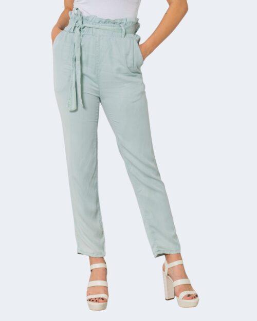 Pantaloni One.0 CON FUSCIACCA Verde – 71459