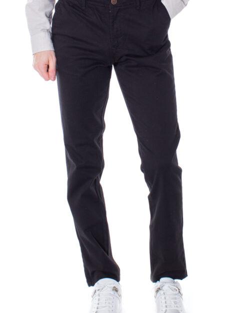 Pantaloni Jack Jones Marco Bowie Nero – 28573