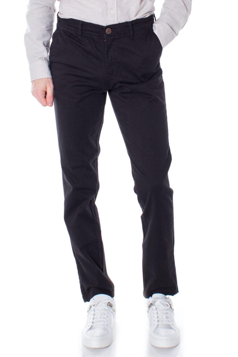 Pantaloni Jack Jones Marco Bowie Nero - Foto 1