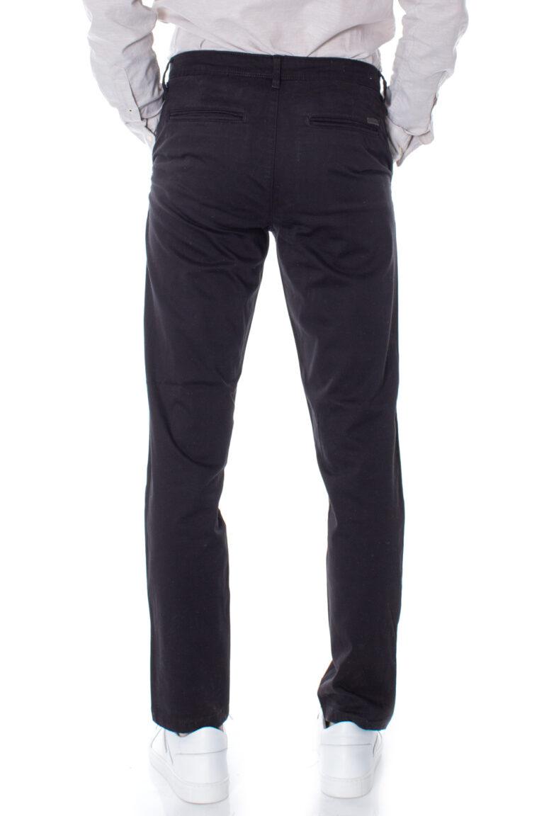 Pantaloni Jack Jones Marco Bowie Nero - Foto 2