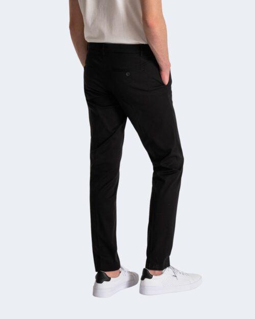 Pantaloni slim Antony Morato BRYAN Nero – 63511