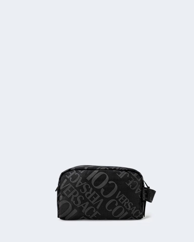 Borsa Versace Jeans Couture LINEA Nero - Foto 4