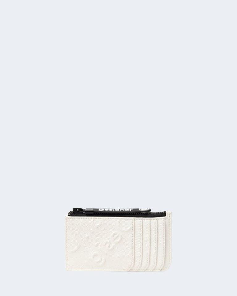 Portacarte Desigual COLORAMA Bianco - Foto 1