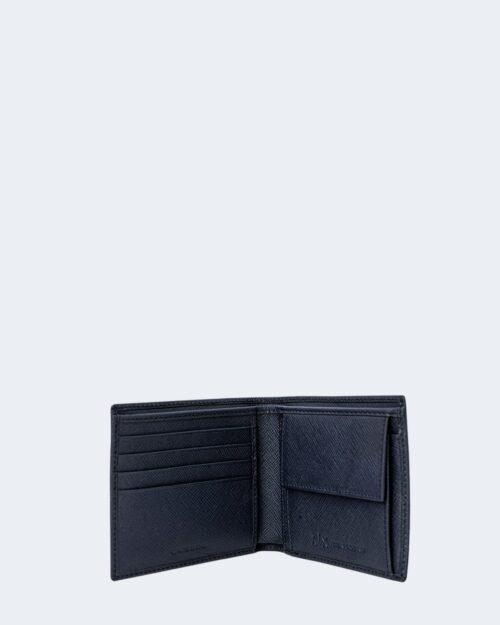 Portafoglio con portamonete Armani Exchange – Blu – 27896