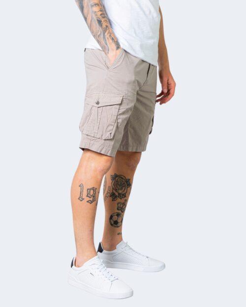 Shorts Idra TINTA UNITA Beige - Foto 1