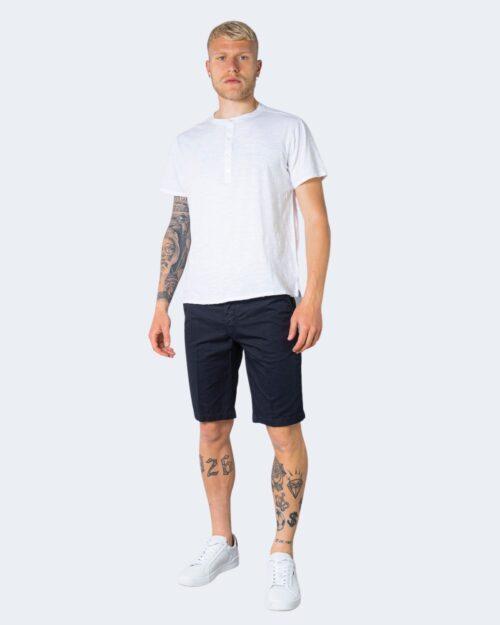 Shorts Idra TINTA UNITA Blu – 70859