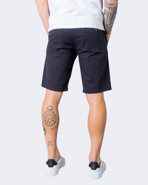 Shorts Idra TINTA UNITA LACCIO Blu – 71193