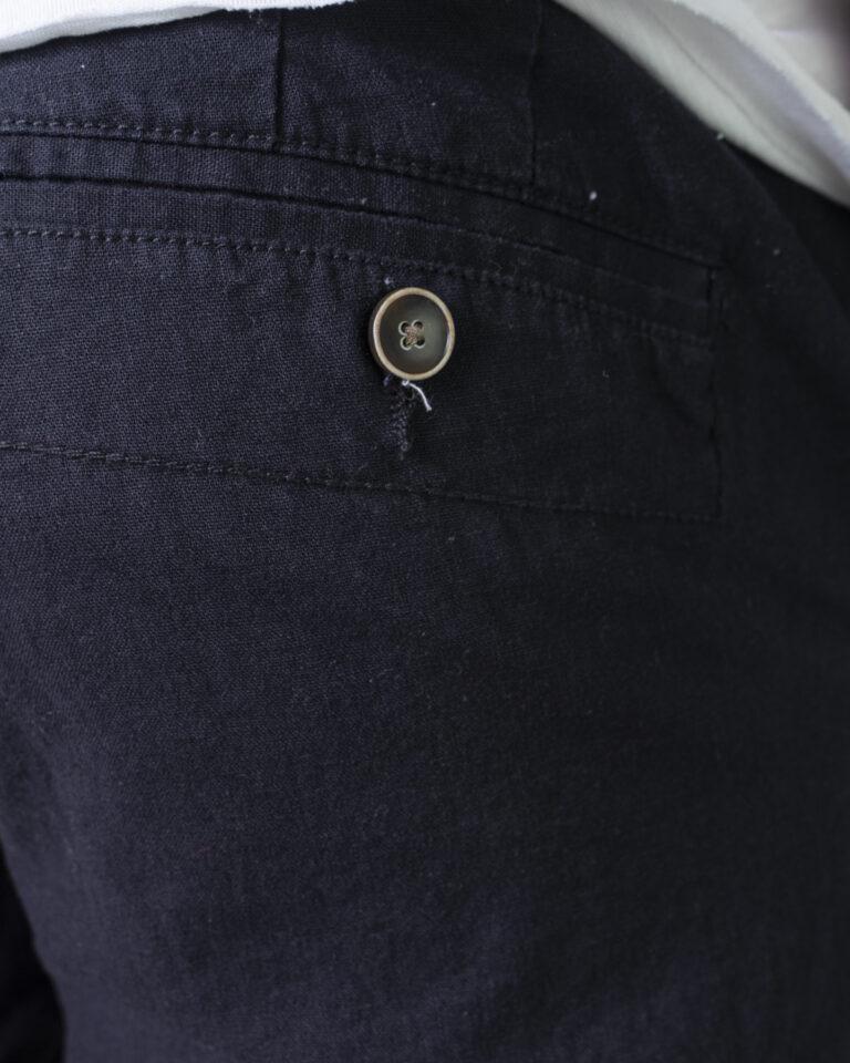 Shorts Idra TINTA UNITA LACCIO Blu - Foto 3