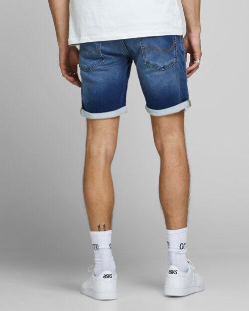 Shorts Jack Jones RICK Blue Denim – 42089