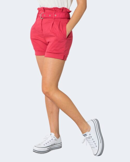 Shorts One.0 CON CINTURA Magenta – 71458