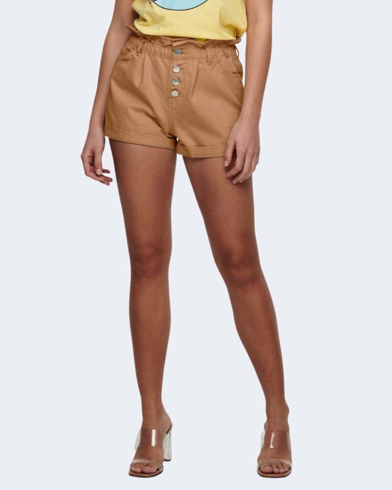 Shorts Only CUBA Beige scuro - Foto 1