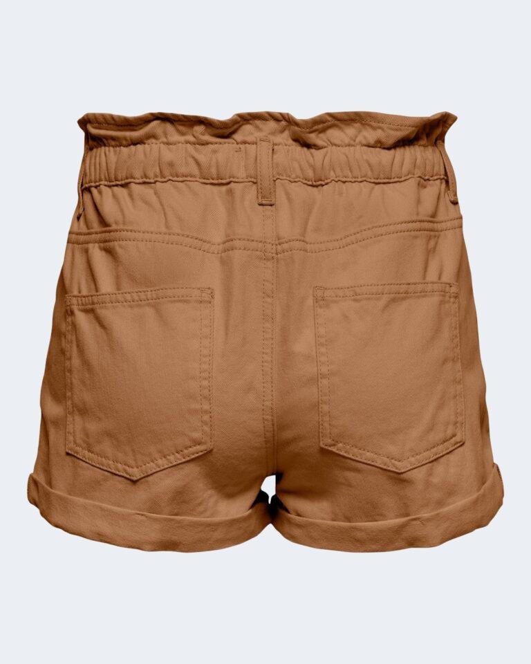 Shorts Only CUBA Beige scuro - Foto 4
