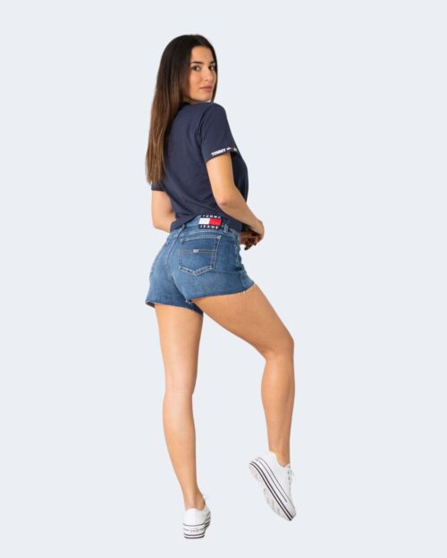 Shorts Tommy Hilfiger HOTPANT Denim – 64971
