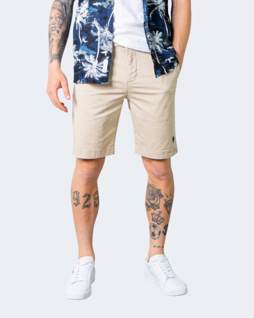 Shorts U.S. Polo Assn. - Beige - Foto 1