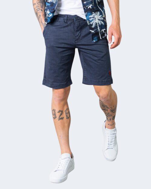 Shorts U.S. Polo Assn. - Blue scuro - Foto 1
