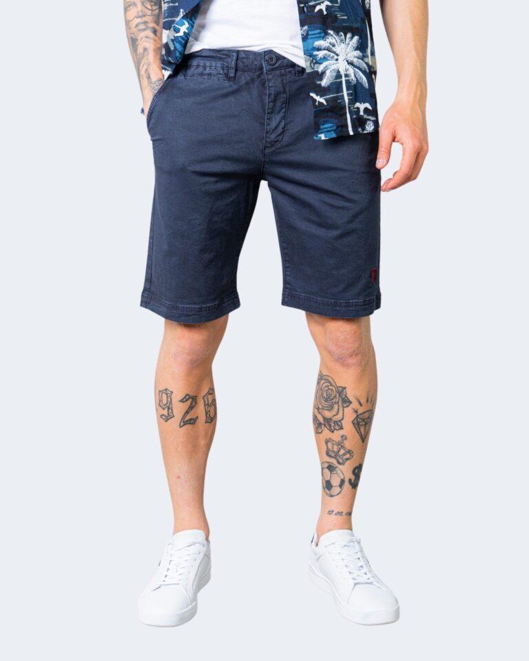 Shorts U.S. Polo Assn. - Blue scuro - Foto 2