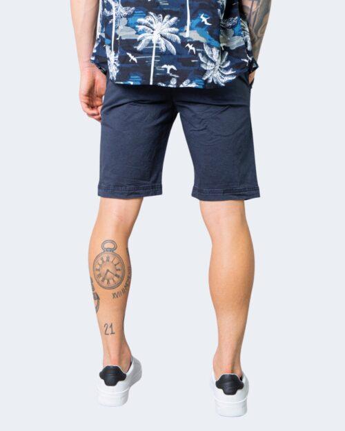 Shorts U.S. Polo Assn. - Blue scuro - Foto 4