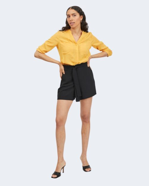 Shorts Vila Clothes RASHA HWRX SHORTS NOOS Nero – 71524