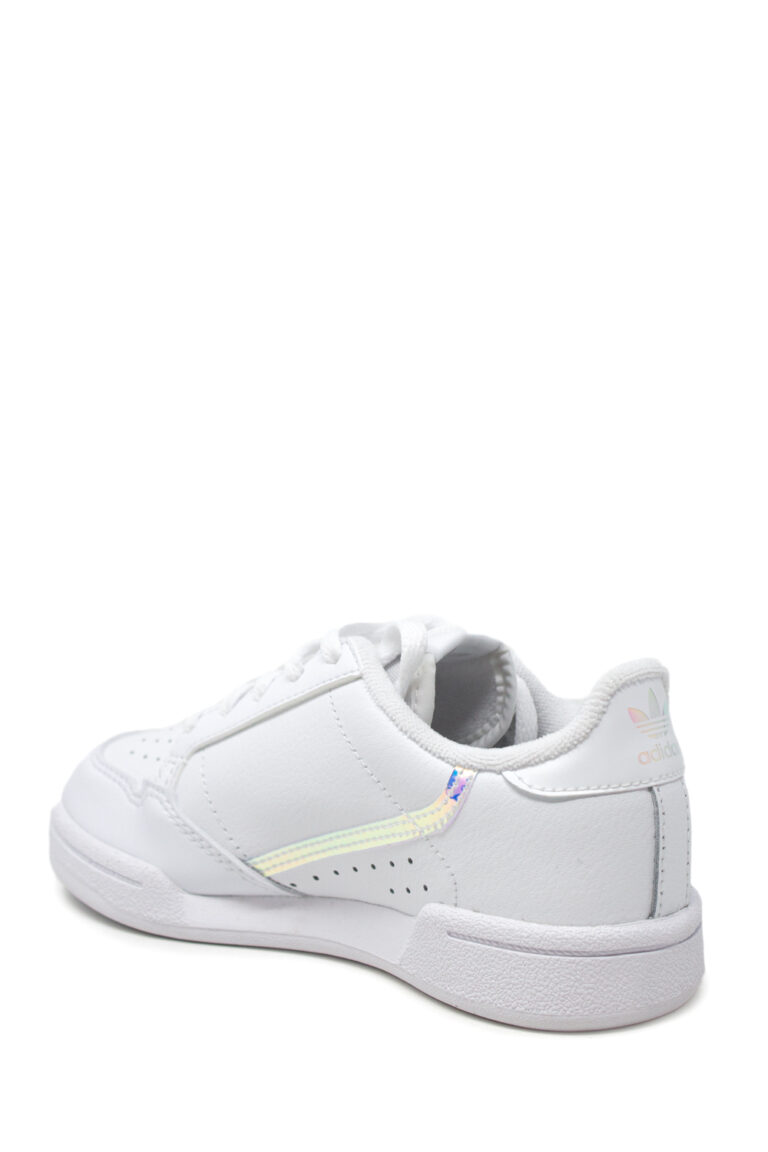 Sneakers Adidas Continental 80 C Bianco - Foto 4