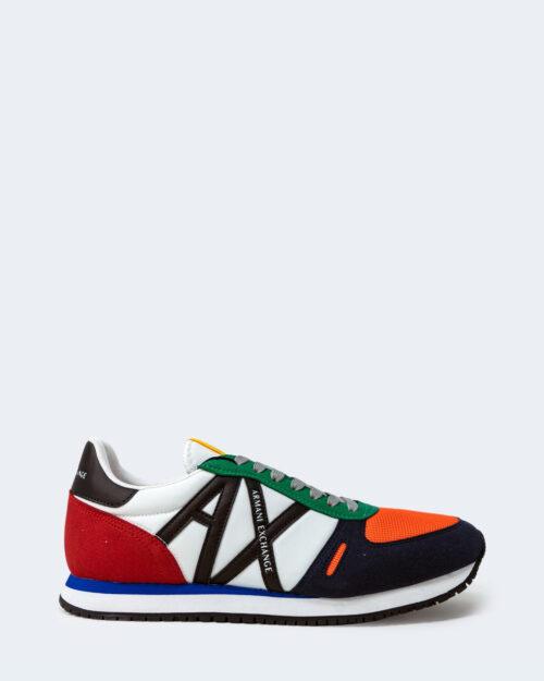 Sneakers Armani Exchange – Bianco – 66344