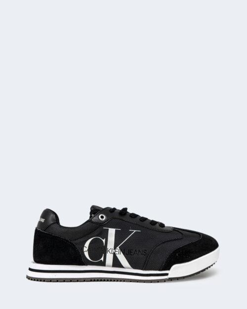 Sneakers Calvin Klein PROFILE SNEAKER Nero – 64729