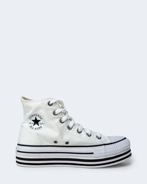 Sneakers Converse CHUCK TAYLOR ALL STAR PLATFORM Bianco – 66860
